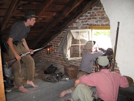 Shriver House Museum Gettysburg Pa The Shrivers