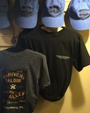 Shriver House Museum T Shirts
